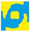 Логотип «Казахстанская Ассоциация дерматовенерологов»
